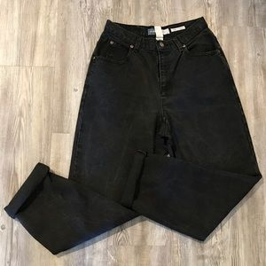 ✨ Vintage Liz Claiborne High Waisted Mom Jeans